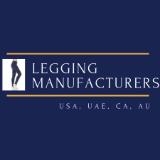 Legging Manufacturers - Wholesale Leggings Manufacturer