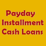 Payday Installment Cash Loan