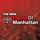 Toyota of Manhattan