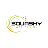 Squashy Web Design