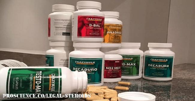 Legal Steroids Best Supplements    Proscience In USA