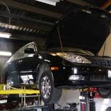 Moe's Auto Repair Sacramento