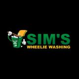 sims wheelie washing