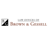 Law Offices of Brown & Gessell