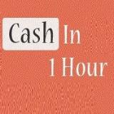 Cash In 1 Hour