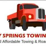 FAST Sandy Springs Towing