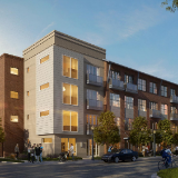 Bishop Highline Apartment