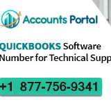 Quickbooks Support - Quickbooks Payroll Support  +1 (877)(756) 9341
