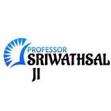 Professor Sriwathsal