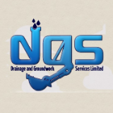 Drainage & Groundwork Services Limited