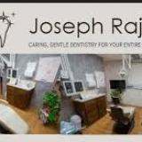 Dr. Joseph Rajabi, DDS - Cosmetic Dentist