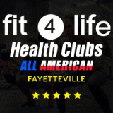 Fit4Life Health Clubs