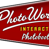 PhotoWorks Interactive Photobooth