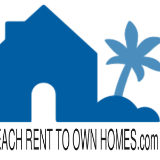 Palm Beach Rent To Own Homes