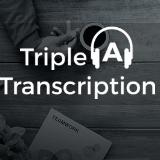 Triple A Transcription