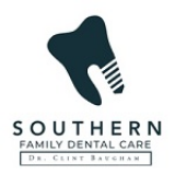 Southern Family Dental Care, Dr. Clint Baugham