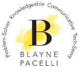Blayne Pacelli Real Estate