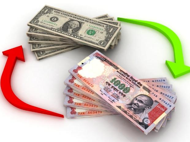 Foreign Exchange Rates In Nadiad