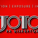 JoTo PR Disruptors
