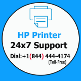 HP Printer Service 24x7