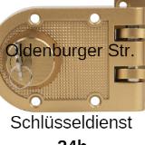 Oldenburger Str - Schlüsseldienst 24h