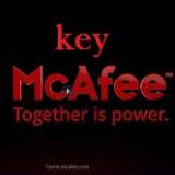 keymcafee