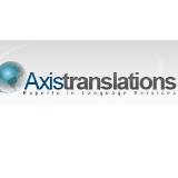 Axis Translations