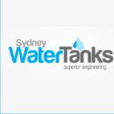 Sydney Water Tanks