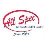 All Spec Sun Control