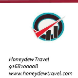 HoneyDew Travel