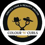 Colour 'N' Curls