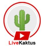 Live Kaktus
