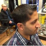 Manhattan Barber Shop