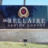 The Bellaire Senior Lodges