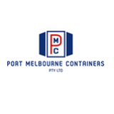 Shipping Containers Sydney - PortMC