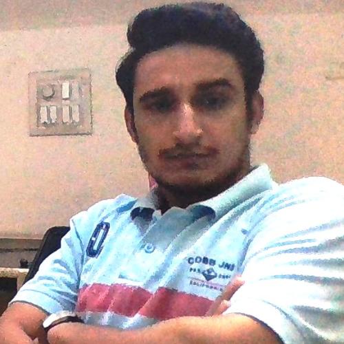 Priyag Chaudhary
