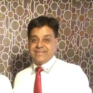Jitendra Kochar
