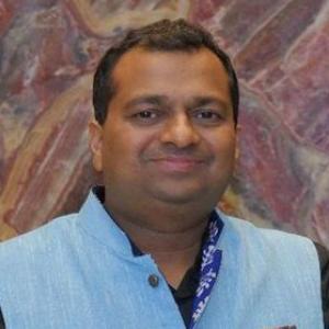 Sumit Poddar