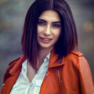 Anahit Ghazaryan