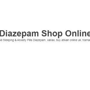 Diazepamshoponline