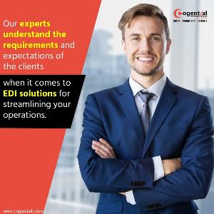 cogentialit LLC